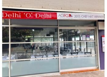 Delhi 'O' Delhi