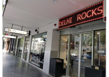 Delhi Rocks
