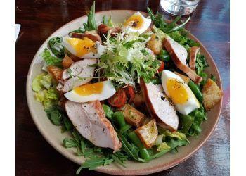 Delicatessen Kitchen & Bar