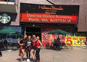 Desiree Dance Academy