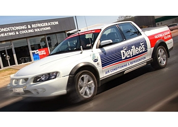 Devilee's Air Conditioning & Refrigeration