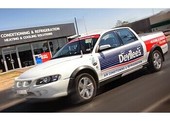 Devilee's Air Conditioning & Refrigeration