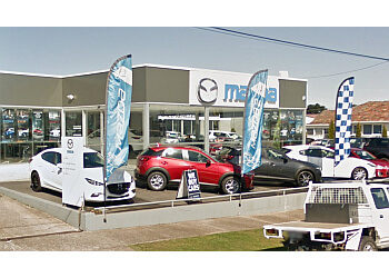 Devonport Mazda