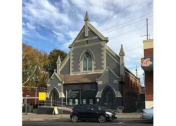 Devonport Regional Gallery