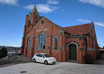 Devonport Uniting Church
