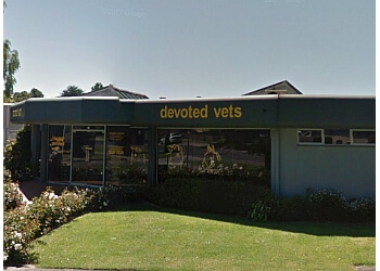 Devoted Vets