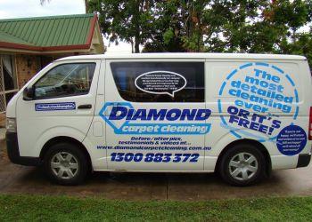 Diamond Carpet Cleaning