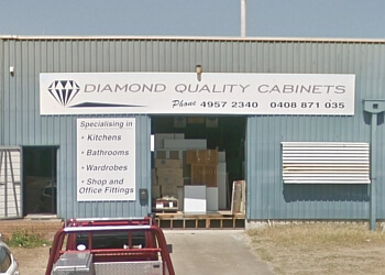 Diamond Quality Cabinets