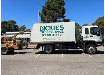 Dickies Tree Service