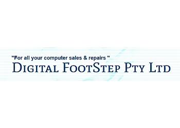 Digital FootStep Pty Ltd.