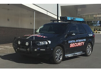 Digital Integrated Security Systems