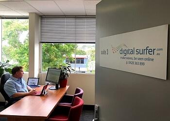 Digital Surfer