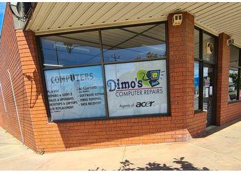 Dimo's Computer Repairs