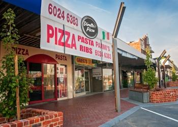 Diretto's Pizza