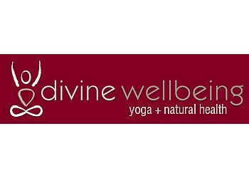 Divine Wellbeing-Yoga+Nature Health