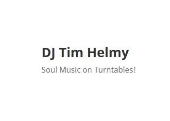 Dj Tim Helmy
