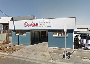 Dodson Auto Garage