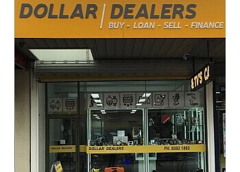 Dollar Dealers