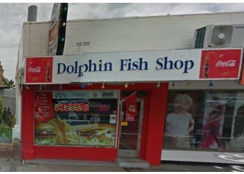 Dolphin Fish Shop & Take Away
