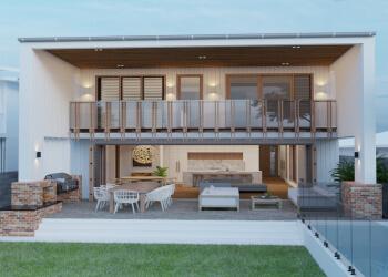 Domek Architects