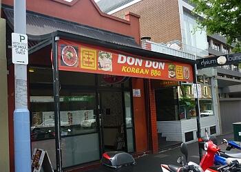Don Don Korean BBQ Buffet