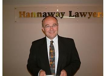 Douglas Hannaway