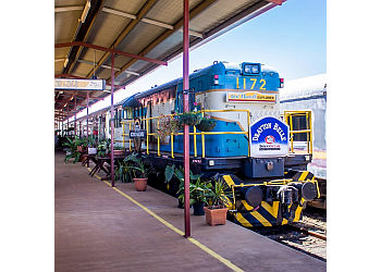DownsSteam Tourist Railway & Museum