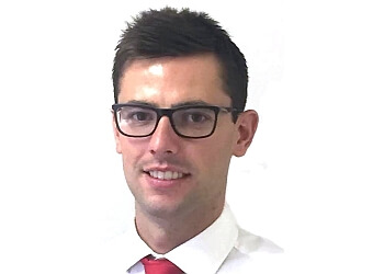 Dr. Adam Curwood - Wellbeing Chiropractic