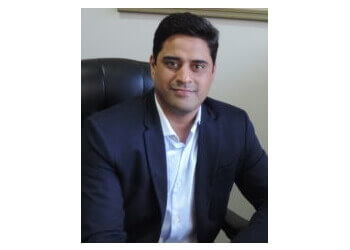 Dr. Ajay Chowdhry