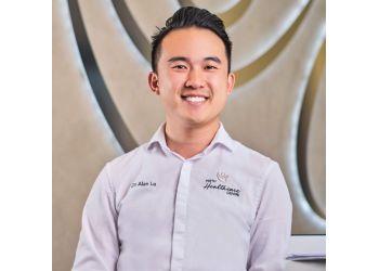 Dr. Alan Le