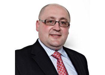 Dr. Alex Polyakov