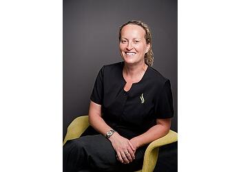 Dr. Alison Robinson