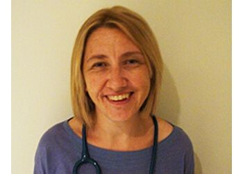Dr Alison Tigg