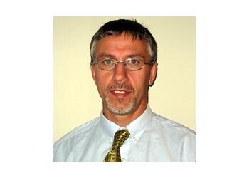 Dr. Allan Keast