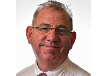 Dr. Allan Ward