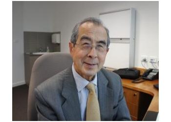 Dr. Allen Yuen
