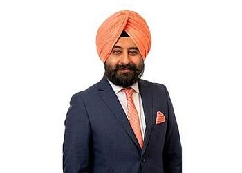 Dr. Aman S Pasricha