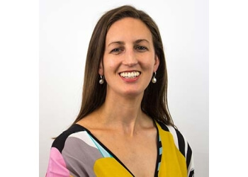 Dr. Amanda Leen, BDSc, DCD