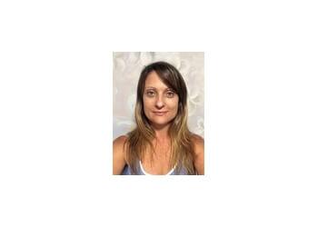 Dr. Amanda Wilgress