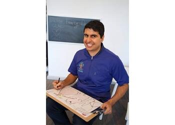 Dr. Amjad Aghdaei