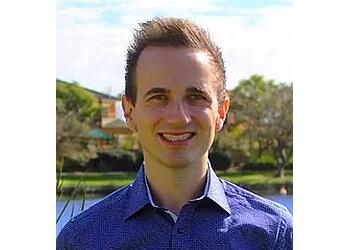 Dr. Andrew Leech
