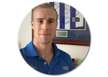 DR. Andrew Maitland