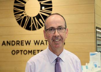 Dr. Andrew Watkins