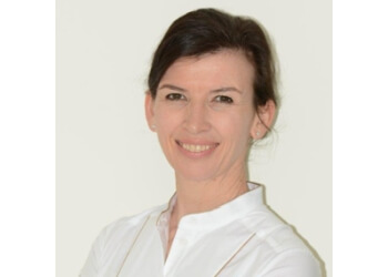 Dr. Angela Coombe