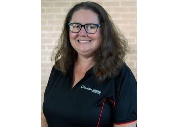 Dr. Angela Morris