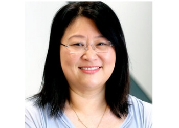 Dr. Anna Chang