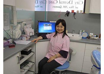 Dr. Annie H. Cao