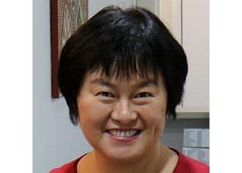 Dr. Annie Lim