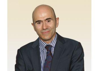 Dr. Antonio Vega Vega