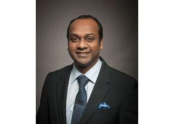 Dr. Aravind Puppala